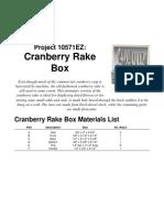 EZCranberryRake