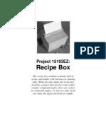 EZRecipeBox