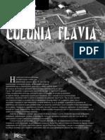 Colonia Flavia Scupinorum - Cultural life 3-4/2012
