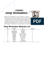 EZShopWorkstation