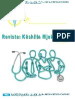 Revista Keshilla Mjekesore Nr 8