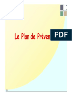 55 Plan de Prevention