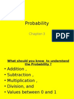 Probability Explained with animation