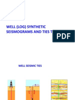 11_SeismicWellSyntheticTies