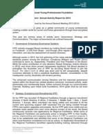 IYPFDirectorsReport2013-v2
