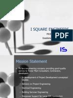 i Square Profile.july2k9