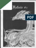 Fafnir # 2 (2000)