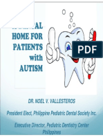 A Dental Home for PWAs 131027