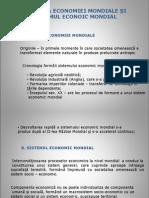 Evolutia Economiei Mondiale Si Sistemul Econoic Mondial (1)
