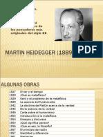 5 Martin Heidegger