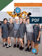 Life Education Australia Annual Review 2010
