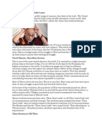 The Truth About the Dalai Lama