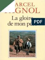 Pagnol Souvenirs d Enfance i La Gloire de Mon Pere