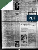 Buffalo NY Evening News 1927 - 4669