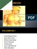 Sistem Limfoid Kel 1