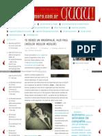 GUAU 2014-01-01 Te Deseo Un Buenviaje PAUL
