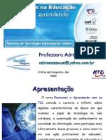 Ensinando e Aprendendo com as TIC - Proinfo Integrado - NTE16