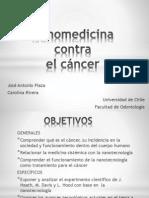 Nanomedicina Contra El Cancer
