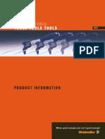 99990319 Tools Supplement