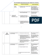 RPT Reka Bentuk Tahun 4 2014