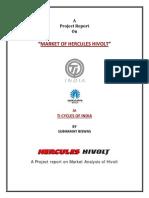 Hercules Hivolt Project Report_Final