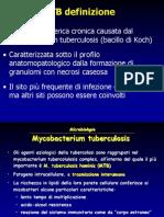 9. Tubercolosi