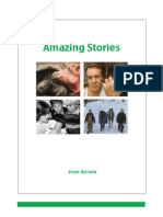 Amazing Stories in English. Nivel elemnetal (A1-A2)