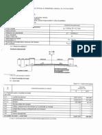 Standard Cost Drum Comunal Clasa V