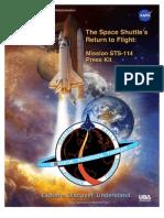 NASA Space Shuttle STS-114 Press Kit