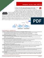 EAP110_Datasheet