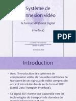 Format SDI