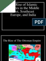 apwh - islamic empires
