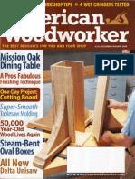 American Woodworker 139 - DecJan2009a