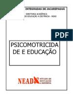 Apostila de Psicomotricidade e Educação
