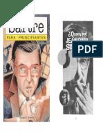 Palmer Donald - Sartre Para Principiantes