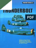 P-47 Thunderbolt [Warpaint Special 1]