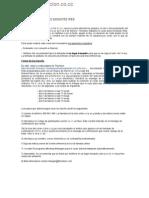 Cursos Interactivos Endnote Web