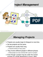 4 Project Mgt