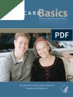 Medicare Basics 2014