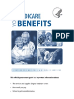 Your Medicare Benefits 2014