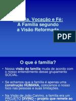 A Família como Vocação_2013