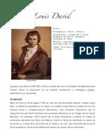 DAVID, Jacques Louis