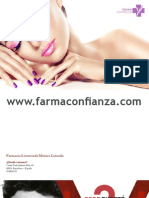 Catalogo Farmaconfianza