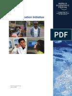 GEI Report 2009