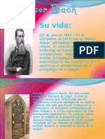 Feuer Bach presentacion3 3p)Keilao