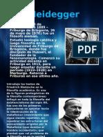 Heidegger(Presentacion5 3p)Keilao