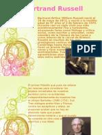 Bertrand Russell(Presentacion6 3p)Keilao