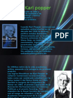 Karl Popper(Presentacion8 3p)0