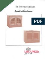 Manual Abodi Lacunza