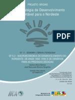 5.2 - Macroeconomia Do Desenvolvimento Do Nordeste - Gustavo